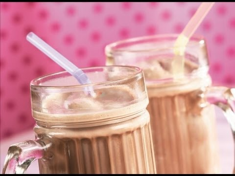How to Make a Chocolate Shake - Allrecipes