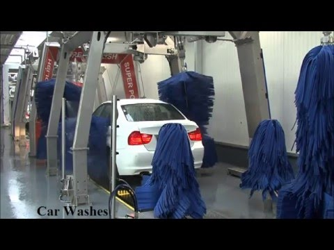 Florida Car Wash Business For Sale