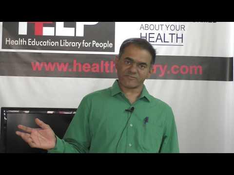 Short HELP Talk: Anchoring in NLP by Mr. Vivek Mantri