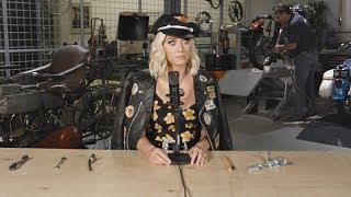 Katy Perry Asmr Harleys In Hawaii