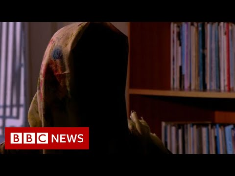 Xxx Mp4 The Sex Scandal At The Heart Of The Afghan Government BBC News 3gp Sex
