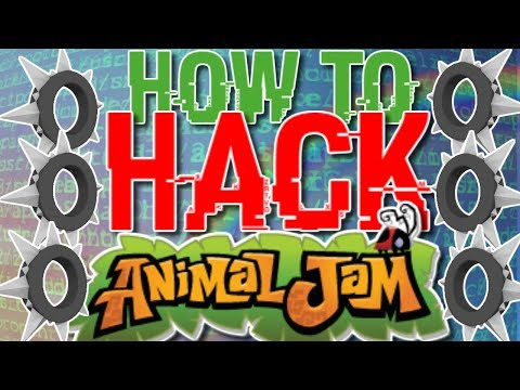 2017! NEW HACK ON ANIMAL JAM?! HURRY BEFORE ITS PATCHED! *NOT CLICKBAIT* HURRY!!!