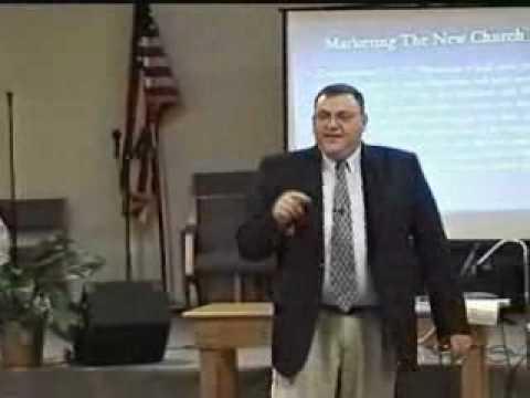 Mike Hoggard: The Emerging Church (2/13)