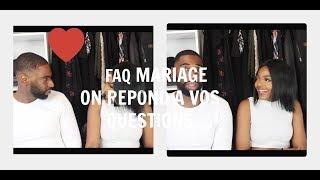 FAQ MARIAGE 1 Nos prestataires , ceux que je vous recommande PAS DU TOUT