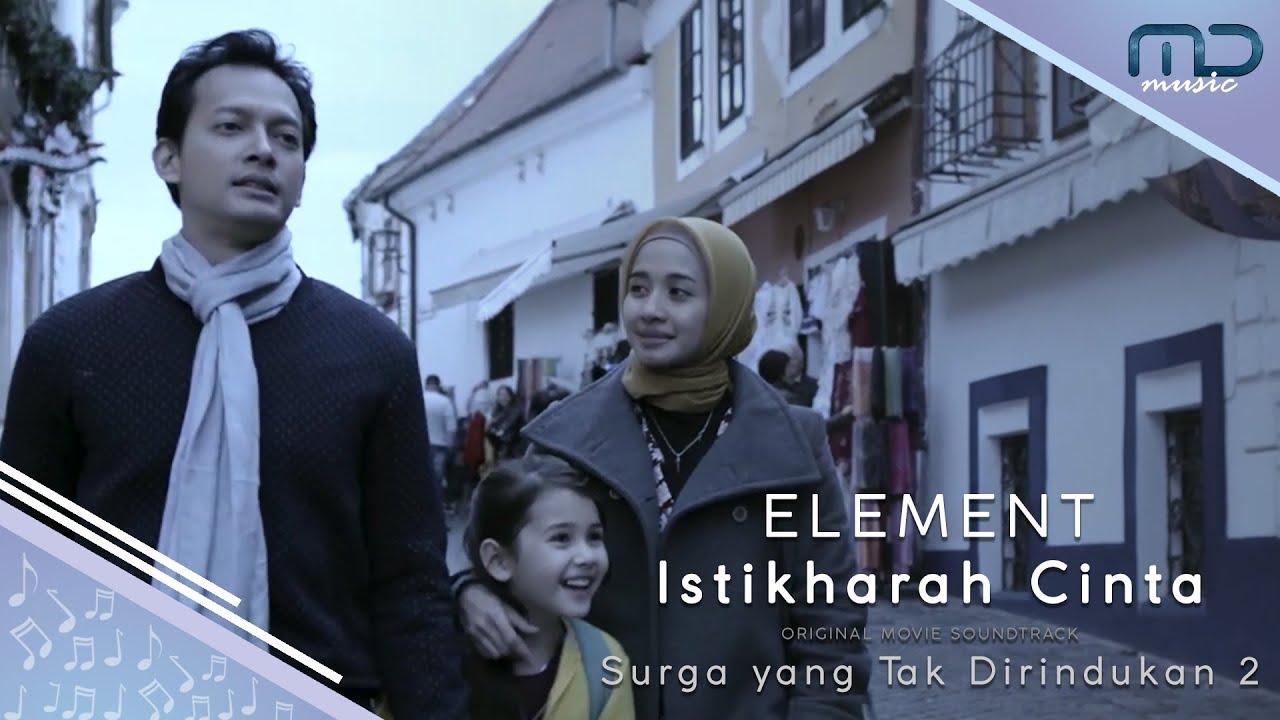 Element - Istikharah Cinta
