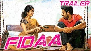 Fidaa (2018) Official Hindi Dubbed Trailer | Varun Tej, Sai Pallavi, Sai Chand