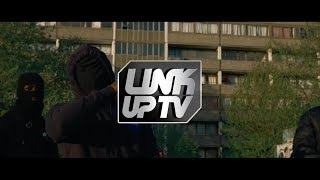 (Stigs) Marshle B x Jeezy - Where Were Dem Waps [Music Video] | Link Up TV