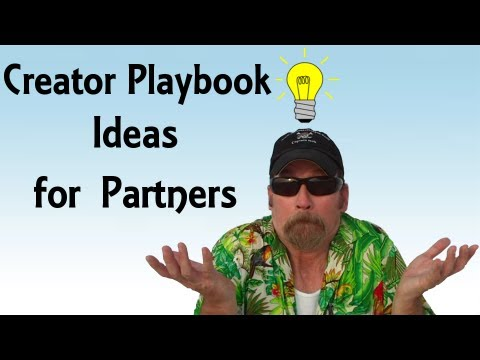 Grow Build Your YouTube Audience Using the Creator Playbook - Pirate Lifestyle TV ™ Quickie 055