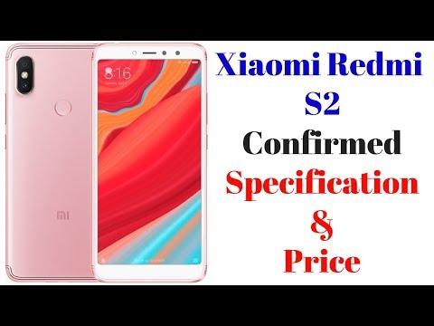 Xiaomi Redmi S2 Confirmed  Full Specification & Price | XIAOMI REDMI S2 की पूरी जानकारी