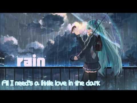 【Nightcore】→ Me And My Broken Heart (Female Version)    Lyrics