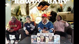 Maari 2  Rowdy Baby Video Song  Dhanush Sai Pallavi  Yuvan Shankar Raja Reactionreview