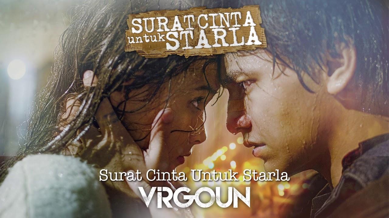"""Virgoun - Surat Cinta Untuk Starla """""""