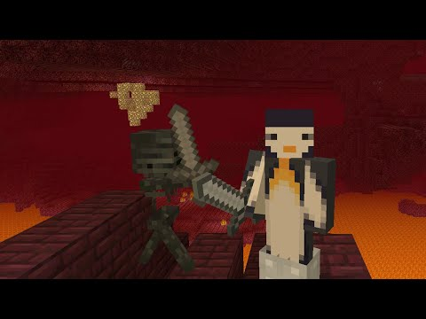 Minecraft Xbox - Series To Slay The Ender Dragon - Trip to the Nether [Part 6]