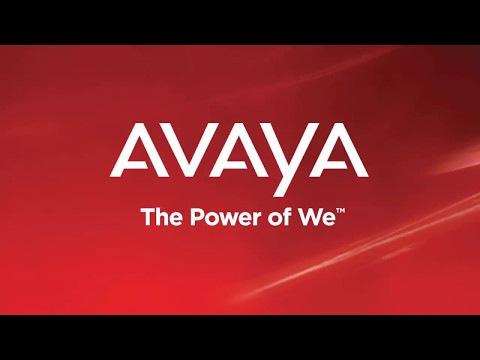 How to perform a basic health check of Avaya message storage server