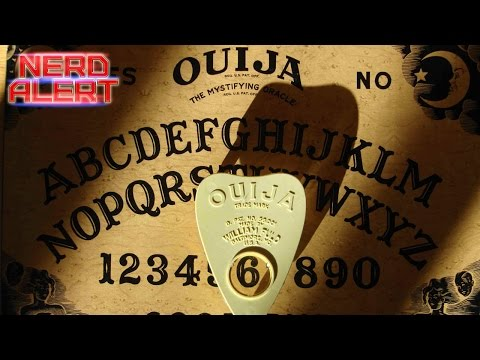 This is What Happens When You Blindfold Ouija Board Believers