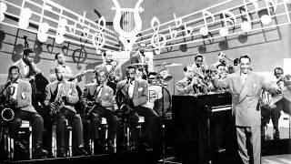Big Band Swing Meets Hip Hop Instrumental Beat