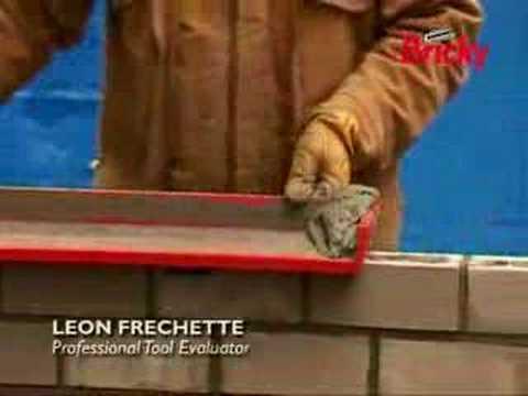 Bricky Wall-Building Tool from asktooltalk.com