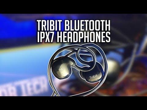 Review: Tribit XSport Fly Waterproof Headphones