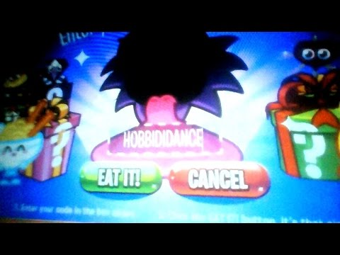 How to get roxy Moshi monsters 2015