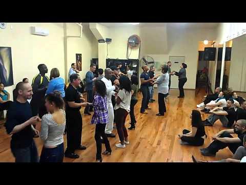 Bachata Dance Classes in NYC - Nieves Latin Dance Studio