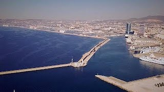 #x202b;مارسيليا: كيف تساعد مياه البحر على تزويد المناطق بالتدفئة والتبريد؟…#x202c;lrm;