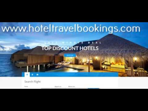 hoteltravelbookings.com hotel deals - cheap hotels, hotel reservations, hotel deals, best hotel