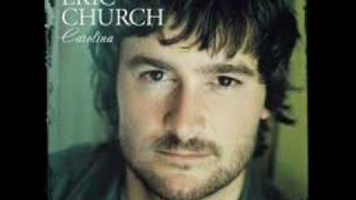 Eric Church Sinners Like Me