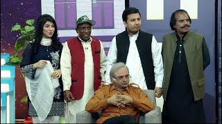 Joke Dar Joke | Comedy Delta Force with Hina Niazi & Tahir Sarwar Mir | 25 Oct  2018 | GNN