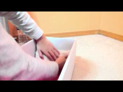 How to make an AG doll bed | 2015 ❤️|