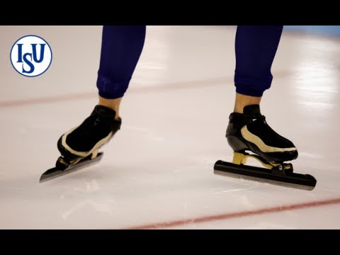 Equipment is a vital feature in Speed Skating