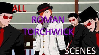 Roman Torchwick Videos - 9tube tv