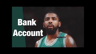 "KYRIE IRVING MIX - ""Bank Account"" (Clean Edit)"