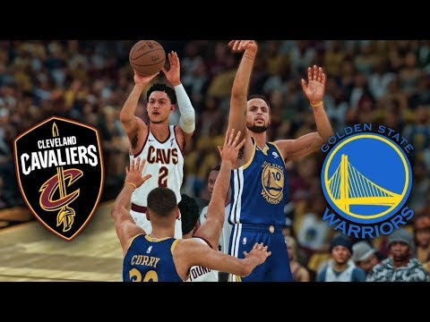 NBA 2K18 Trae Young My Career - Win Streak on the Line vs. Warriors Ep. 23