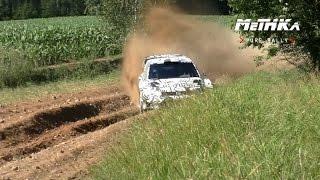 Latvala / Anttila   Tests   WRC Rally Poland 2016   VW Polo WRC 2017