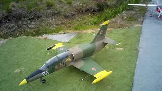 EL-39 - 1:6,5 semi scale 3D printed Albatros