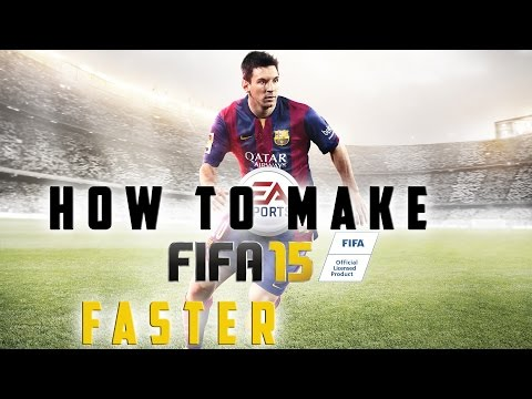 How to make fifa 15/fifa 14 fast and smooth for low-end pc's