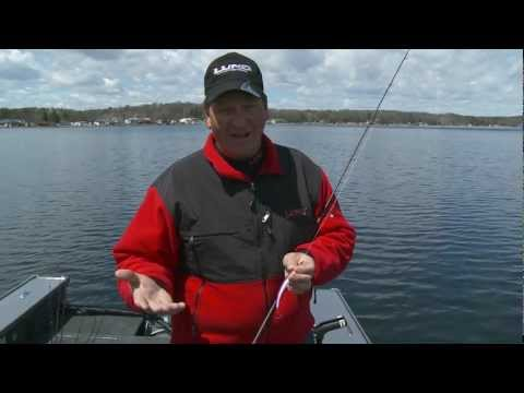 How to Pro-tip: Mark Brumbaugh on Tuning Crankbaits