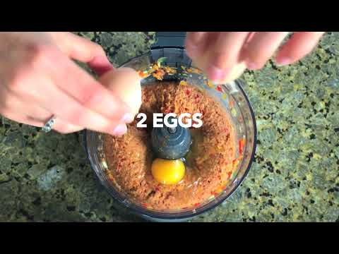 Gross 70's recipe that is Paleo and Gluten Free - I dare you to try it! | Gigi's Shorts