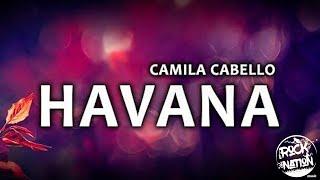 Camila Cabello Havana Lyrics