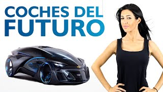 NUEVAS TECNOLOGÍAS de COCHES DEL FUTURO - 2016