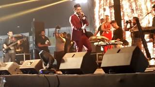 Ban Ja Tu Meri Rani live By Guru Randhawa | ELP Food Fest live