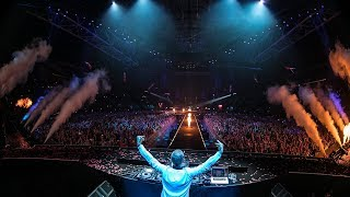 Armin van Buuren - Overture (Live at The Best Of Armin Only)