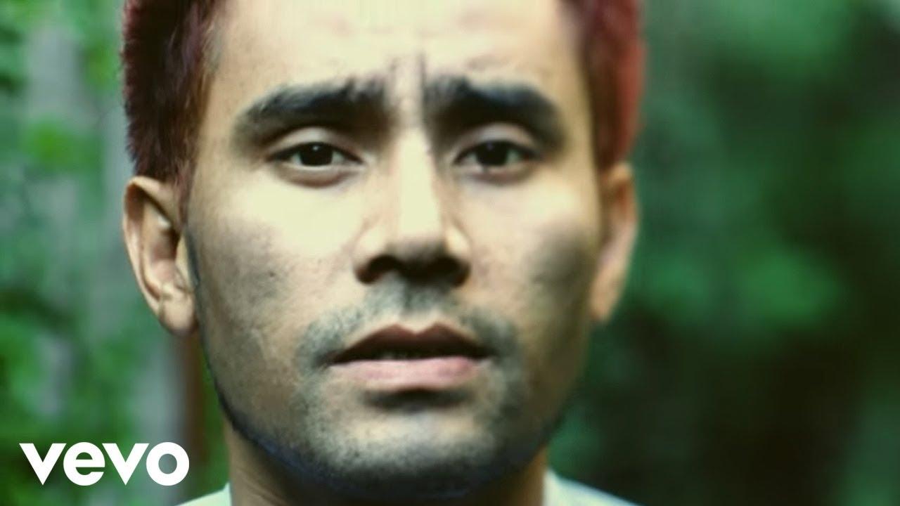 Judika - Aku Yang Tersakiti (Official Music Video)