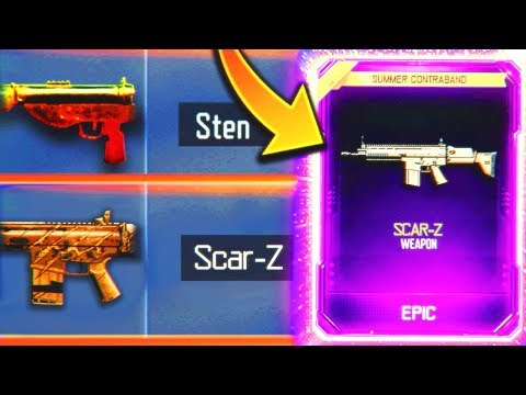 EASIEST WAY TO GET FREE DLC WEAPONS... 😱 (TRY THIS!) - Black Ops 3
