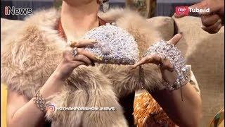 Wow!! Roro Fitria Bawa Koleksi Berliannya, Ada yang Puluhan Milyar Rupiah Part 01 - HPS 09/01