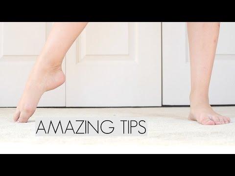 The ULTIMATE pirouette/turn tutorial