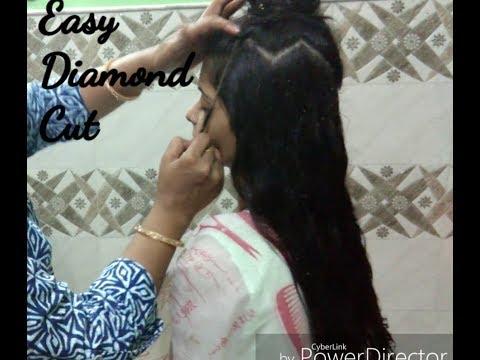 Easy Diamond Cut { Hindi }