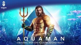 Skylar Grey - Everything I Need (Film Version) -  Aquaman Soundtrack [Official Video]
