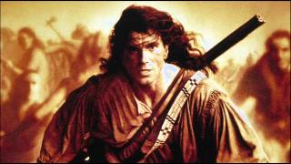 Download The Last of the Mohicans - Promontory (Main Theme)