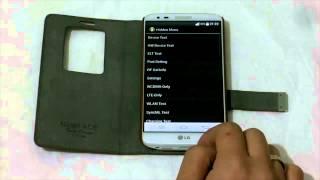 SECRET CODE FOR LG ANDROID PHONES [HIDDEN MENU] - PakVim net